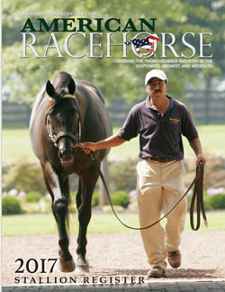 American Racehorse Stallion Register