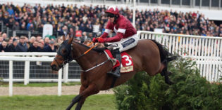 Legend Tiger Roll set for fifth Cheltenham festival victory