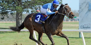 Will Rogers Downs Concludes Successful Thoroughbred Meet