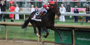 Millionaires Serengeti Empress and Street Band Top Field for Houston Ladies Classic