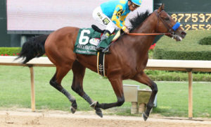 Oaklawn to Unveil American Pharoah Statue on January 11