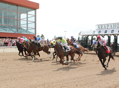 Arapahoe Park to Race 39 Days Starting May 19