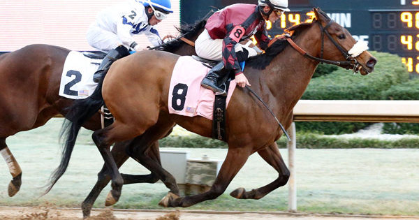 Alex Birzer Reaches 3,000 Win Milestone at Oaklawn