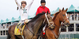Jockey Calvin Borel to Resume Riding Career at Ellis Park