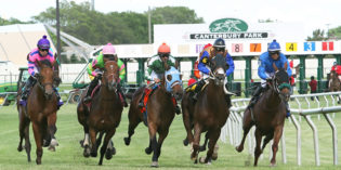 Canterbury Park's 70-Day Meet Approved by Minnesota Racing Commission