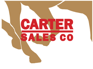 Big Crowd Turns Out for Carter Sale, Mighty Acres Tops Consignors
