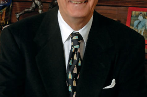 Services for Oaklawn President Charles J. Cella Planned for Saturday