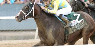 Classic Empire Returns a Winner in Arkansas Derby