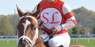 Indiana Grand's Fernando De La Cruz Prepares for Ride of a Lifetime at the Breeders' Cup