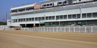 Delta Downs Cancels $1-million Delta Jackpot, Other Stakes Due to Hurricane Harvey Impact