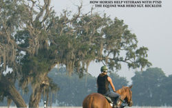 American Racehorse to Suspend Print Publication After Spring Issue