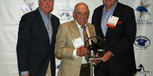 William Farish Receives Top Honor from TTA, Ivan Fallunovalot Named Horse of the Year