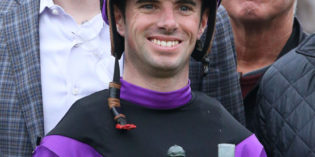 Florent Geroux to Ride at Oaklawn