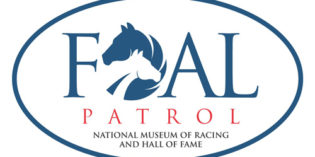 National Museum of Racing and Hall of Fame Launches Foal Patrol