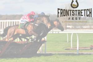 frontstretch