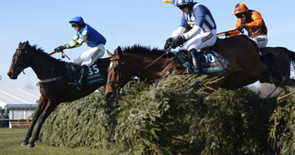 UK National Hunt Season to Climax with Intriguing Grand National