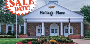 Heritage Place Thoroughbred Sale Records Increase in Yearling Average