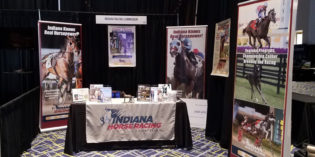 Indiana Horse Racing Represents Niche at Equestricon