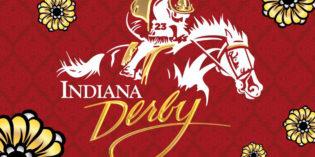 Grade 3 Indiana Derby Attracts 44 Nominations