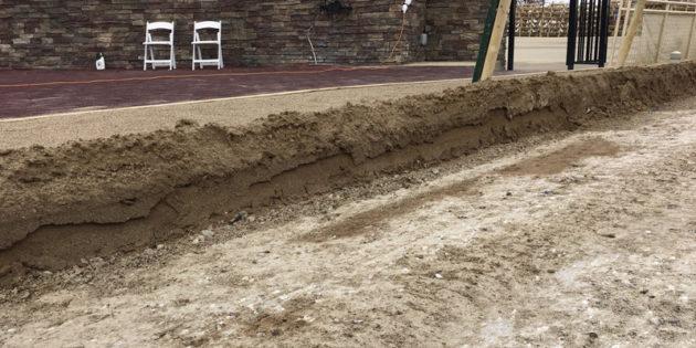 $700,000 Track Renovation Underway at Indiana Grand