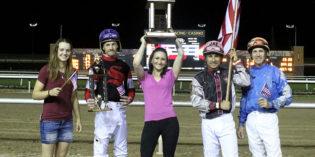 Team USA Wins World Jockey Challenge at Indiana Grand