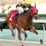 Texas-bred Ivan Fallunovalot Aims for Hot Springs Stakes and Millionaire Status