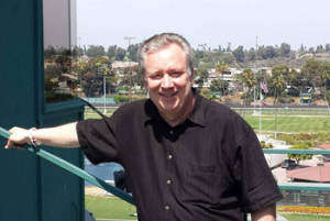 Jim Byers (Photo courtesy Lone Star Park)