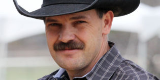 Native Texan J.R. Caldwell Firing on All Cylinders at Churchill Downs