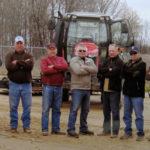 Equine Equipment breaks ground: Sponsors track-crew internships at Keeneland, Mahoning Valley