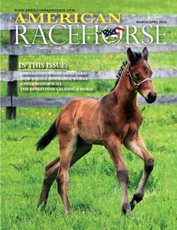 American Racehorse