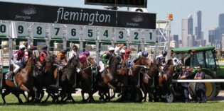 A recap of 2020 Melbourne Cup day
