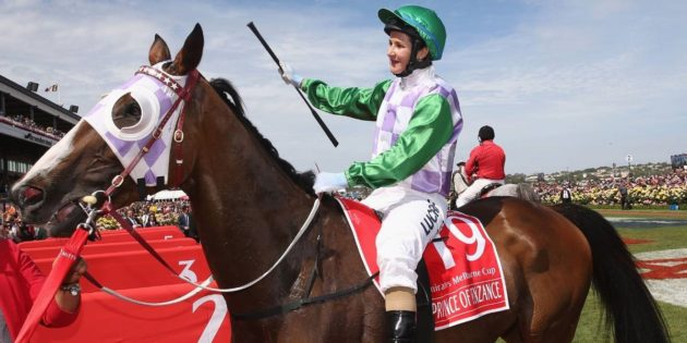 "Why is the Melbourne Cup known as ""the race that stops a nation""?"