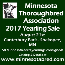 Minnesota Thoroughbred Association