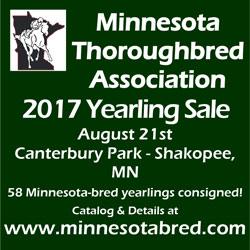 Minnesota Thoroughbred Association