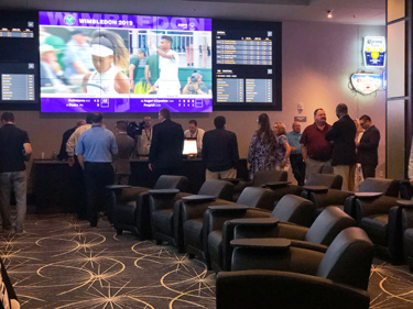 Sports Wagering Debuts at Oaklawn