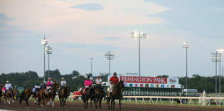 2018 Thoroughbred Season Handle is Positive for Remington Park