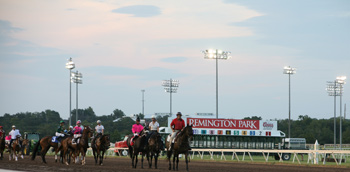 Graded Oklahoma Derby, Remington Park Oaks Highlight 2018 Stakes Schedule at Remington Park