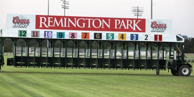 110 Horses Entered for Nine Races on Opening Night of Remington Park Season