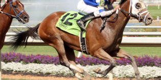 Retrospection Returns in $150,000 Governor's Stakes at Indiana Grand