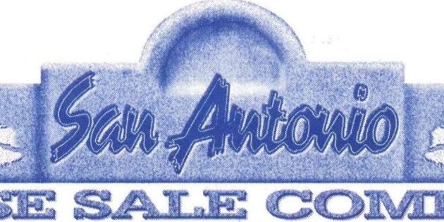 San Antonio Horse Sale Company Announces Dates for Two Texas Auctions