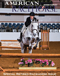 Special Retired Racehorse Issue of American Racehorse Now Online
