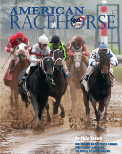 Summer 2017 Issue of American Racehorse Now Online