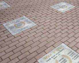Other Walk of Fame honorees include Affirmed, Man o' War, Native Dancer and Secretariat.
