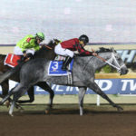Welder Wins Silver Goblin Stakes for Oklahoma-breds at Remington Park