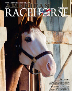 Winter 2020 Issue of American Racehorse Now Online