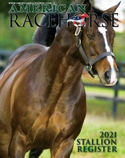 2021 American Racehorse Stallion Register Now Online
