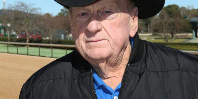 Hall of Fame Trainer Jack Van Berg Dies at 81