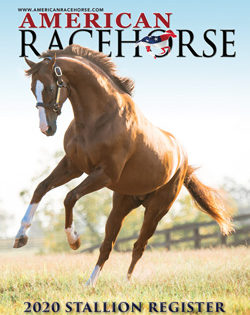 2020 American Racehorse Stallion Register Now Online