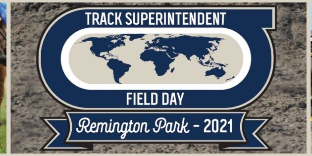 Track Superintendents Field Day Rescheduled for March 2021