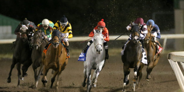 Welder's Assault on Remington Record Book Continues; Monday and Tuesday Racing Set